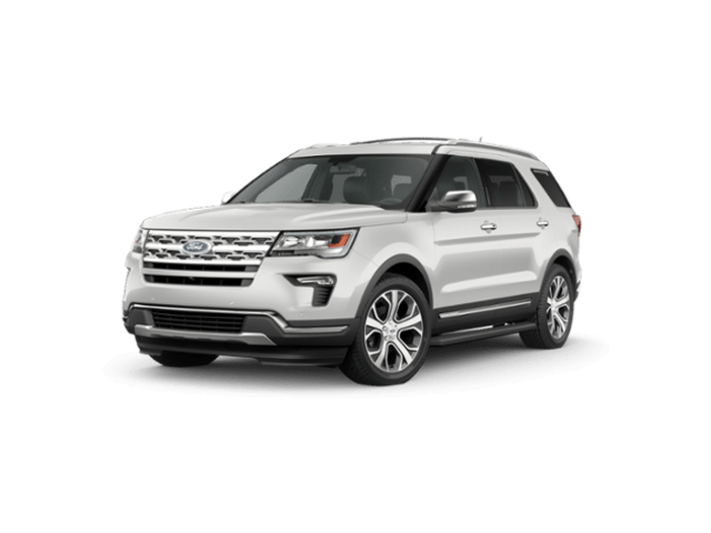 New Ford for sale 2019 Ford Explorer Limited SUV in Trumann, AR